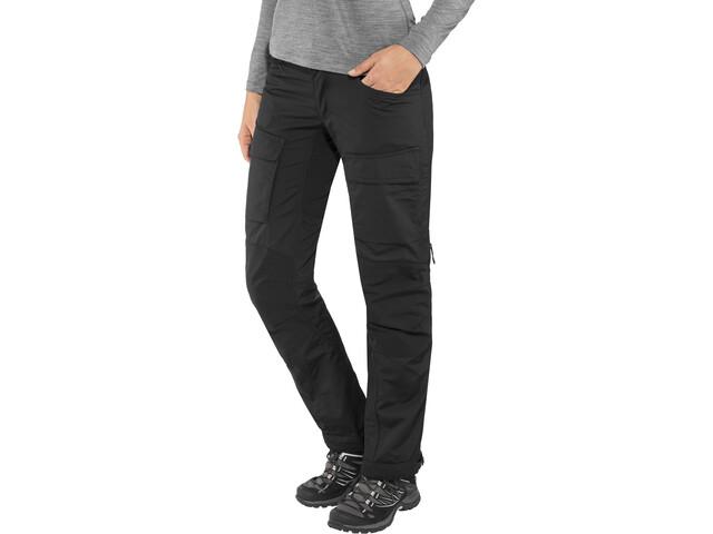 Lundhags Authentic II Pants Dam black